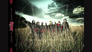 Watch Slipknot This Cold Black video