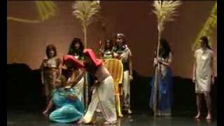 A Million Grains of Sand - The Musical YOUTH PRODUCTION TRAILER