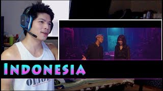 Download Song Gamaliél, Isyana Sarasvati - A Whole New World - RandomPHDude Reaction Free StafaMp3