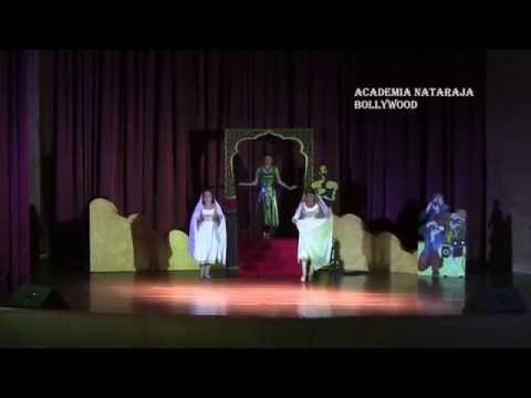 Performance In aankhon ki masti Bollywood Erhduk  Academia de...