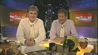 Roy & HG The Cream Rugby World Cup 2003 - humiliation!