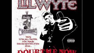 Watch Lil Wyte We Aint Playin video