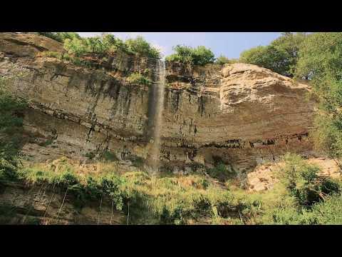 Amazing Video Of Nature Of The Caucasus!