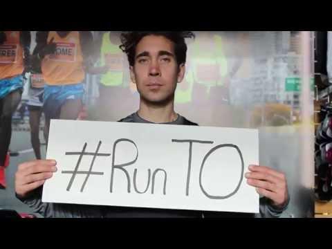 #RunTO takes on the #BostonMarathon