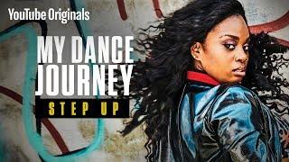 My Dance Journey | Kendra Oyesanya
