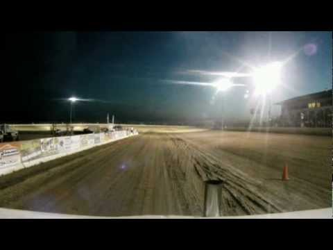 Cummins Killer at Ogilvie MN Truck Pull Go Pro 6/29/2012