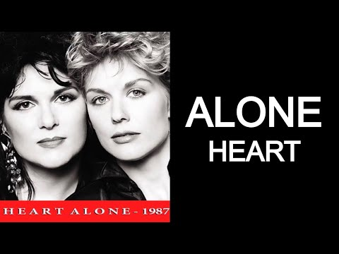 Heart - Alone [Remastered]