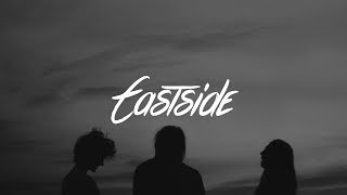 Download Lagu Benny Blanco, Halsey & Khalid - Eastside (Lyrics) Gratis STAFABAND