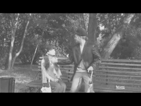 «Чаплин» by JLVS