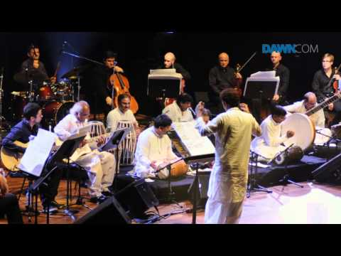 Sachal Jazz Ensemble At The Alchemy Festival video