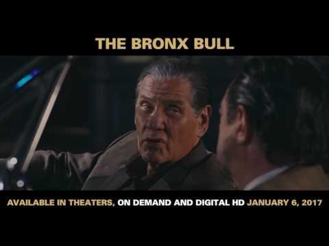 Bronx Bull Tv Commercial