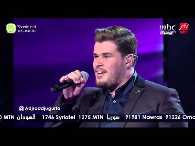 Arab Idol - أجراد يوغرطة - مجنون - الحلقات المباشرة