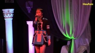 Dib Thoj RND Final - Fresno Hmong International New Year 2015-2016 : Singing Competition
