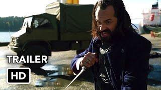 """DC's Legends of Tomorrow 1x16 Trailer """"Legendary"""" (HD) Season Finale"""