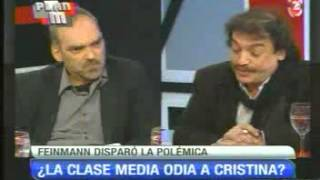 Fernando Iglesias Debate con Dorio 02.10.12