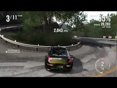 Forza Motorsport 4 - AR12 ARMY vs JACKSLPS (DRIFTING) - Episode 100 (P3)