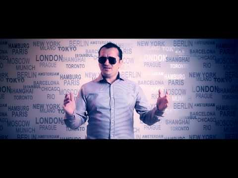 O IUBESC CA E FRUMOASA (videoclip 2012)
