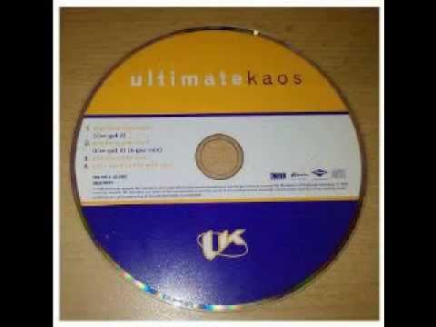 Uitimate Kaos   Anything You Want  ( I've Got It   K Gee Mix )