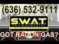 Radon Mitigation Berkeley, MO | (636) 532-9111