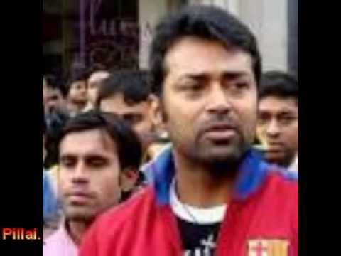 Leander Paes claims threat to his life, accuses ex-cricketer Atul Sharma