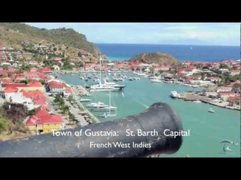 St.Barts (St. Barthelemy & St. Barths) Travel Slide Show