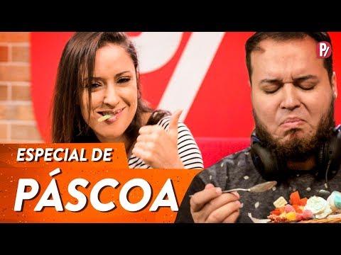 ESPECIAL DE PÁSCOA | PARAFERNALHA Vídeos de zueiras e brincadeiras: zuera, video clips, brincadeiras, pegadinhas, lançamentos, vídeos, sustos