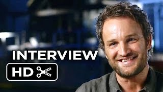Dawn of the Planet Of The Apes Interview - Jason Clarke (2014) - Sci-Fi Action Movie HD
