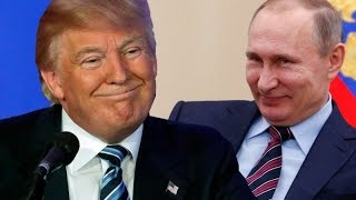 BREAKING: US Officials Say Info Points to Trump Russia Collusion