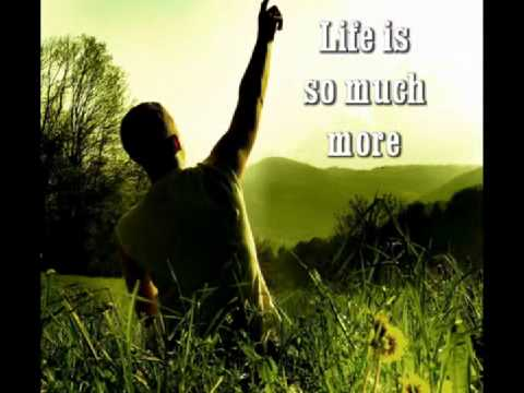 What faith can do - Kutless - Slideshow with lyrics