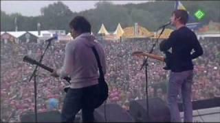 Arctic Monkeys - A Certain Romance