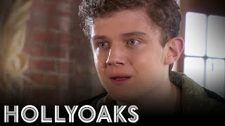 Hollyoaks: Tom's Grand Disappointment