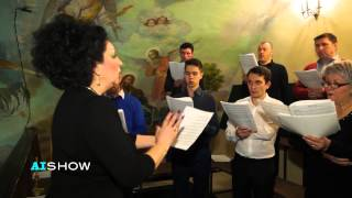 Reportaj AISHOW: Familia preotului Pavel Borșevschi