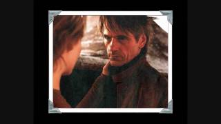 Jeremy Irons - To Make You Feel My Love
