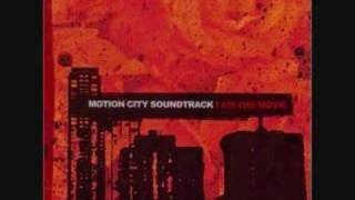 Watch Motion City Soundtrack Indoor Living video