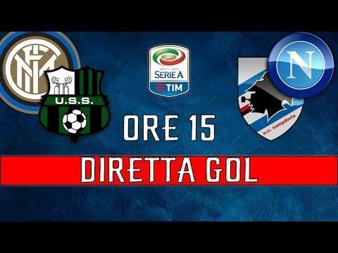 Diretta Gol Serie A  Youtube