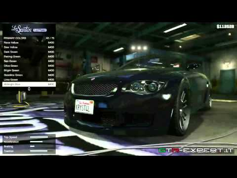 GTA V GTA 5 Gameplay ITA - GTA-Expert.it