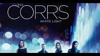The Corrs White light cd unboxing