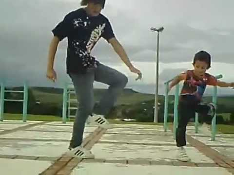 Dual Mix Dance Free Step.webm Tzjairtoxikfr video