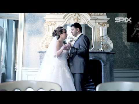 Wedding Mehdi & Nazila