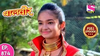 Baal Veer - Full Episode 874  - 18th  February, 2018