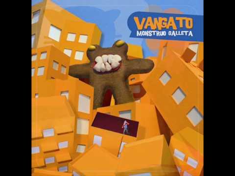 Vangato - Aventura Del Gato