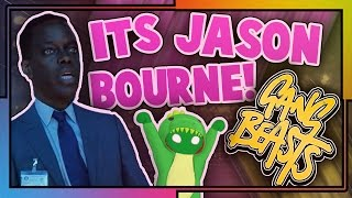 Gang Beasts | Its Jason Bourne | Comedy Gaming
