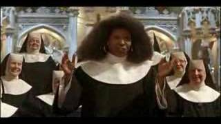 Whoopi Goldberg - I Will Follow Him
