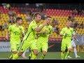 FK Trakai Atlantas goals and highlights
