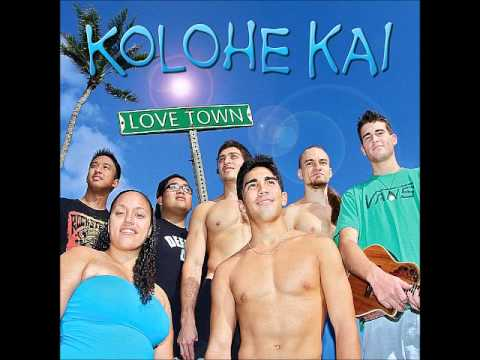 Kolohe Kai - The Man I Am video