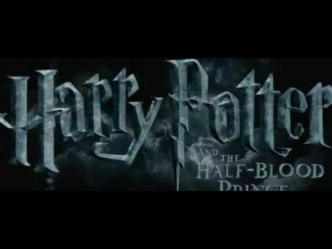 Harry potter and the half blood prince logo