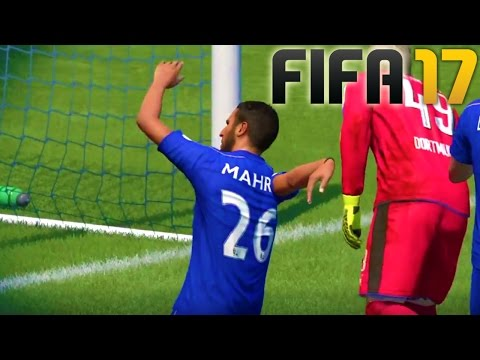 FIFA 17 FAILS & FUNNY MOMENTS Compilation!