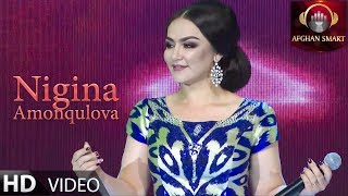 Nigina Amonqulova - Sadoyat Kunam OFFICIAL VIDEO