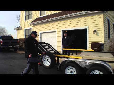 Gorilla Trailer Tailgate Lift Assist - Review
