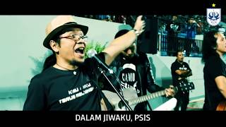 Official Anthem PSIS Semarang: Jiwa Ksatria Mahesa Jenar by Power Slaves